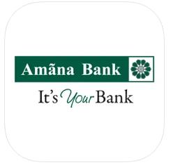 Amana Bank Mobile Banking