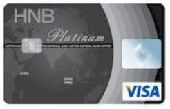 Hatton National Bank Plc Credit Card