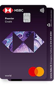 HSBC Bank Credit Card