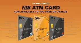 National Savings Bank Credit Card