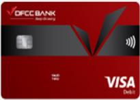 DFCC Bank Plc Credit Card