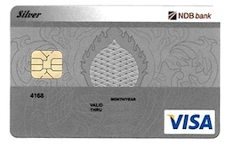 National Development Bank Plc Credit Card