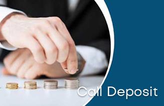 Seylan Bank Plc Call Deposits Fixed Deposit