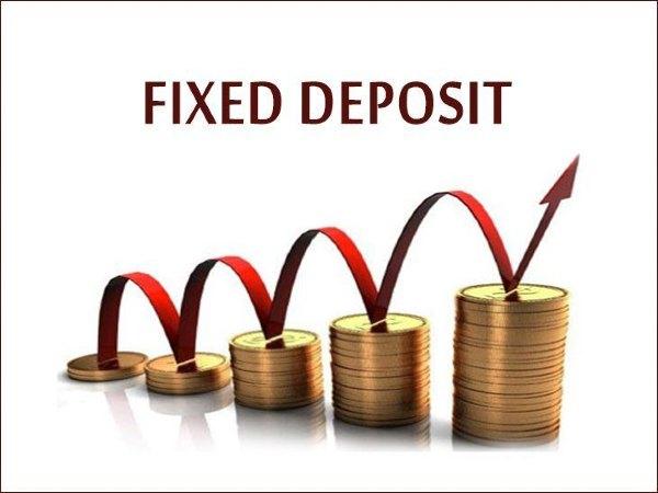 Seylan Bank Plc 5 Star Fixed Deposit Fixed Deposit