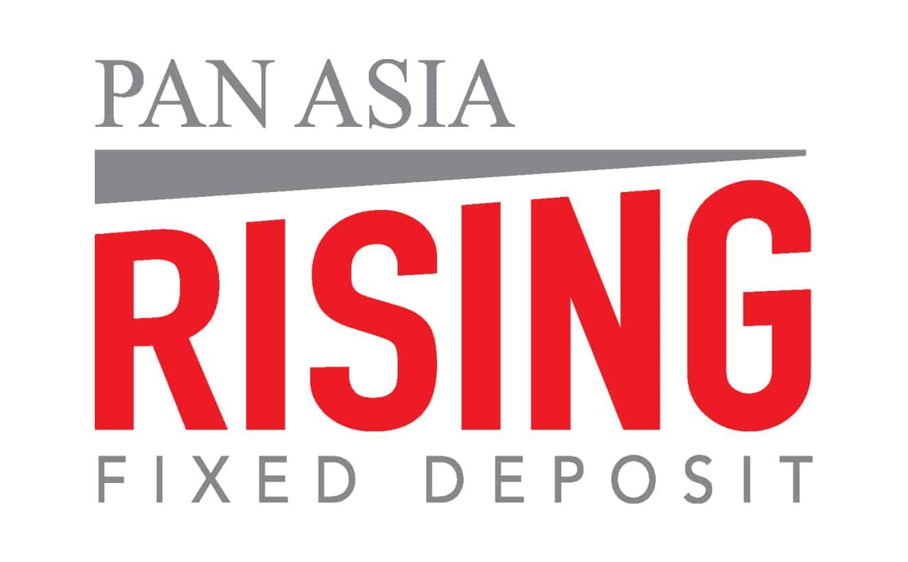 Pan Asia Banking Corporation Plc Rising Fixed Deposits Fixed Deposit