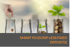 Bank of Ceylon Smart FD (Scrip-less Fixed Deposits) Fixed Deposit