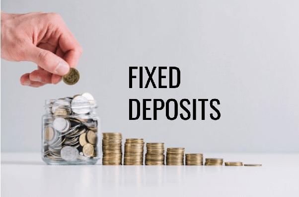 Seylan Bank Plc Shakthi Fixed Deposit (48Months) Fixed Deposit