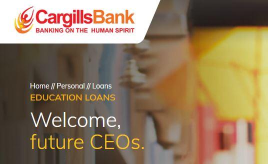 Cargills Bank Ltd Vehicle Loan