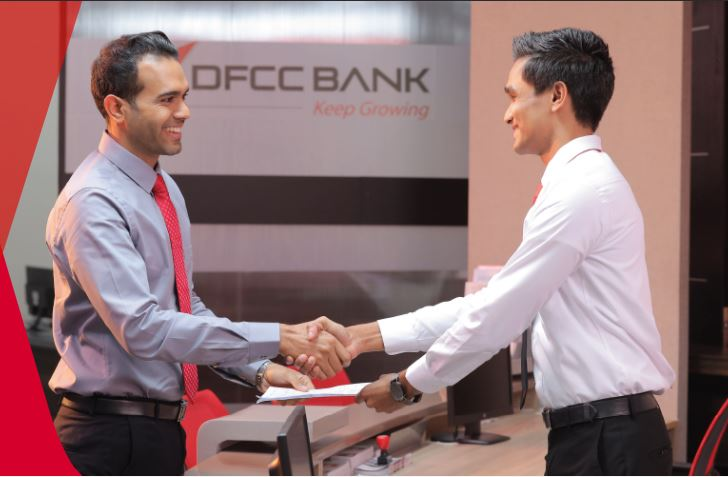 DFCC Bank Plc Vehicle Loan