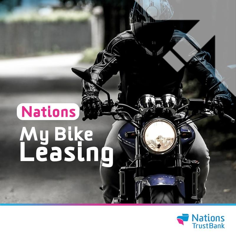 Nations Trust Bank Plc Vehicle Loan