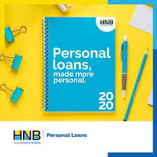 Hatton National Bank Plc Vehicle Loan