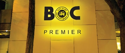 Bank of Ceylon BOC Premier Fixed Deposit