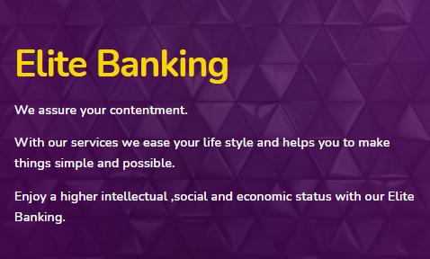 Commercial Bank of Ceylon Plc Commercial Bank Elite Fixed Deposit