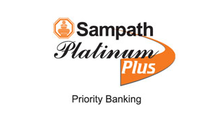 Sampath Bank Plc Platinum Plus Fixed Deposit