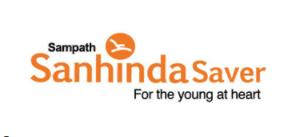 Sampath Bank Plc Sampath Sanhinda Saver Account Fixed Deposit