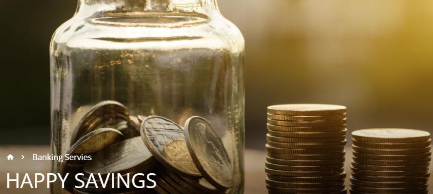 National Savings Bank Happy Savings Fixed Deposit