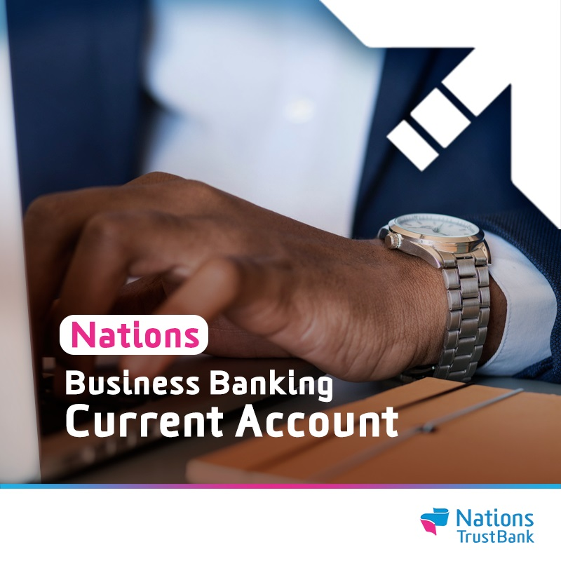Nations Trust Bank Plc Nations Business Banking Current Account Fixed Deposit