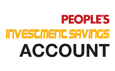 People's Bank Investment Savings Account (ISA) Fixed Deposit