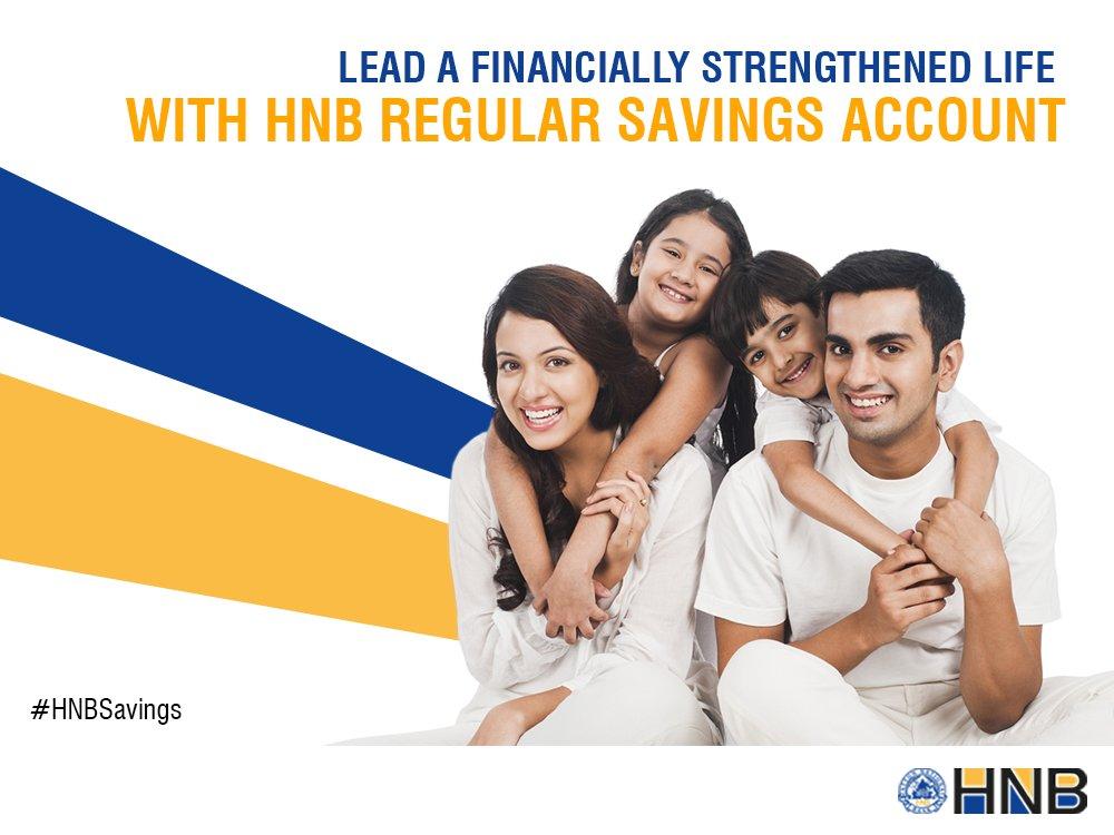 Hatton National Bank Plc Regular Savings Fixed Deposit
