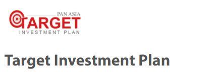 Pan Asia Banking Corporation Plc Target Investment Plan Fixed Deposit