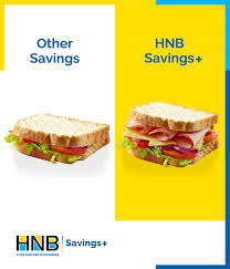 Hatton National Bank Plc HNB Savings + Fixed Deposit