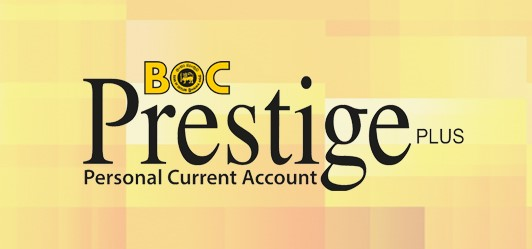 Bank of Ceylon Prestige Plus Current Account Fixed Deposit