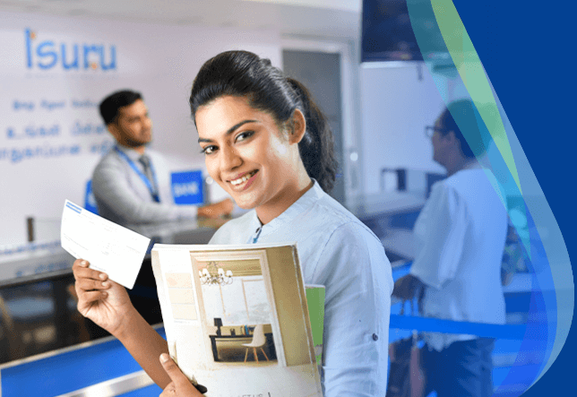 Commercial Bank of Ceylon Plc Current Accounts Fixed Deposit