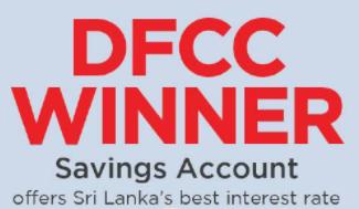 DFCC Bank Plc DFCC Winner Fixed Deposit