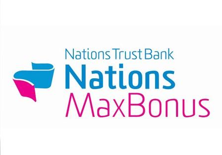 Nations Trust Bank Plc Nations Max Bonus Fixed Deposit
